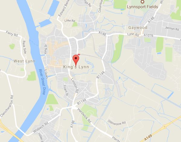 Emergency Locksmiths in Kings Lynn Cathedral Locksmiths