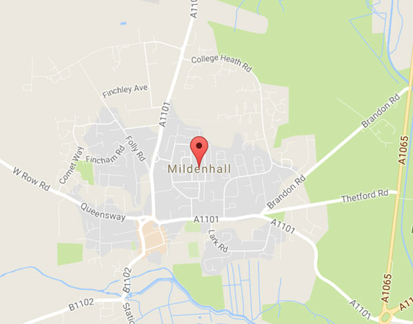 Locksmiths Emergency Mildenhall